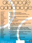 Les déterminants de l'efficacité thérapeutique en alcoologie