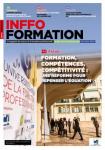 """UHFP Entreprise, """"Formation, compétences, compétitivité : une réforme pour repenser l'équation"""""""