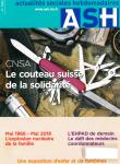 Caisse nationale de solidarité pour l'autonomie : le couteau suisse