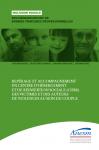 Repérage et accompagnement en centre d'hébergement et de réinsertion sociale (CHRS) des victimes et des auteurs de violence au sein du couple