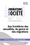 Sécurisation des frontières et violences contre les femmes en quête de mobilité