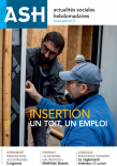 Insertion : après Igloo, un toit, un emploi
