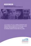 L'accueil et l'accompagnement des personnes atteintes d'une maladie neuro-dégénérative en unité d'hébergement renforcée (UHR)