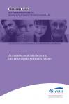 Accompagner la fin de vie des personnes âgées en EHPAD