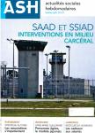 SAAD et SIAD : intervenir derrière les barreaux