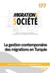 La complexité de l'inscription de l'immigré dans sa nouvelle société : un regard croisé de la banlieue parisienne à Istanbul