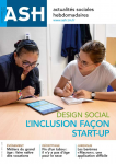 Design social : l'inclusion façon start-up