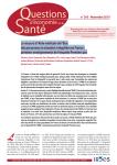 Le recours à l'Aide médicale de l'État des personnes en situation irrégulière en France