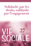 Solidarité par les droits, solidarité par l'engagement (dossier)