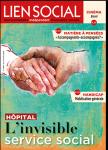 Hôpital : l'invisible service social