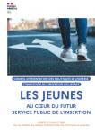 Les jeunes au coeur du futur service public de l'insertion