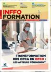 Transformation des OPCA en OPCO : les acteurs témoignent
