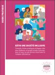 Bâtir une société inclusive