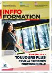 Erasmus+ : toujours plus pour la formation professionnelle