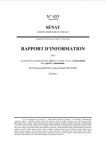 Rapport d'information sur la prévention de la perte d'autonomie