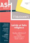 Laïcité et faits religieux (dossier)