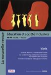 Formations et pratiques pédagogiques inclusives