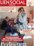 Technicienne de l'intervention sociale et familiale : perles rares (dossier)