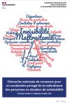 Démarche nationale de consensus pour un vocabulaire partagé de la maltraitance des personnes en situation de vulnérabilité
