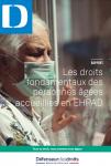 Les droits fondamentaux des personnes âgées accueillies en EHPAD