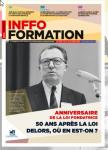 50 ans après la loi Delors, où en est-on ?