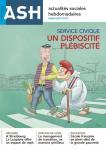 """Pour une discipline """"sciences humaines et sociales-travail social"""""""
