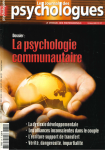 LA PSYCHOLOGIE COMMUNAUTAIRE (DOSSIER)