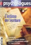 L'INTIME DE L'ECRITURE (DOSSIER)