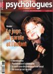 LE JUGE, LA PAROLE ET L'ENFANT