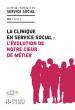 La Revue française de service social