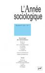 L'Année sociologique