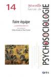 Nouvelle revue de psychosociologie